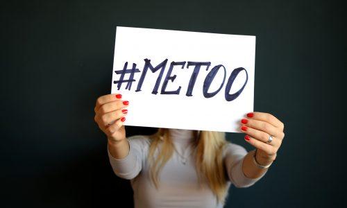 #MeToo: Whistleblowerin wegen sexuellem Fehlverhalten entlassen