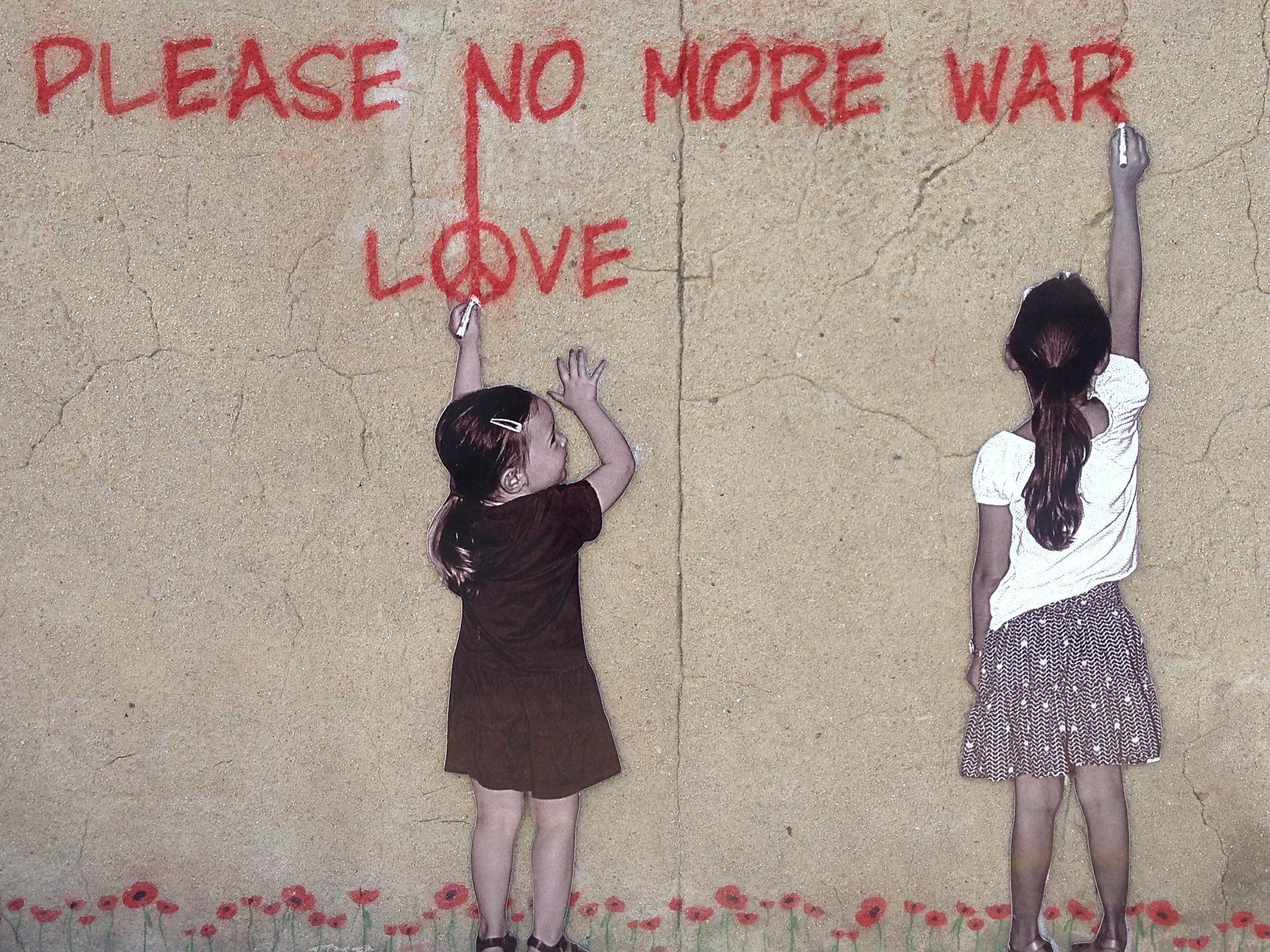 Frieden in Sicht? Russland und Ukraine nähern an