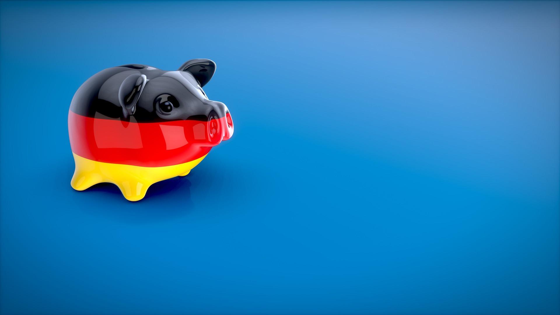 Druck auf Merkel: Budgetüberschuss muss ausgegeben werden