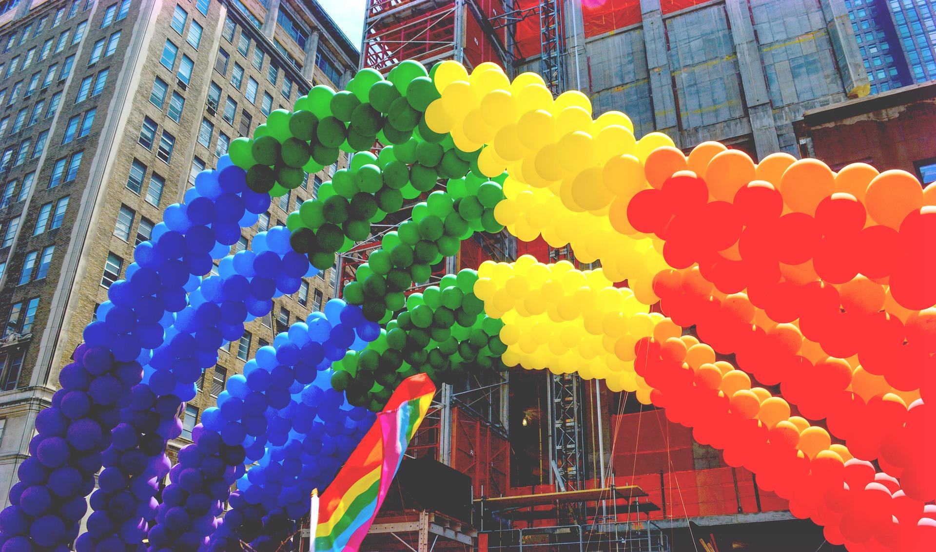 USA: Methodistische Kirche  teilt sich in pro- und anti-homosexuellen Flügel