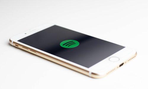 Spotify enthüllt meistgehörte Songs des Jahrzehnts