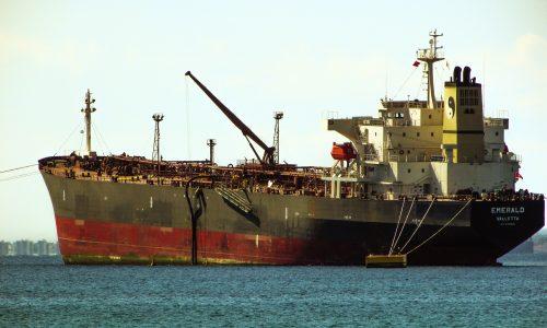 1,8 Tonnen Öl in Gewässern vor Galapagos-Inseln verschüttet