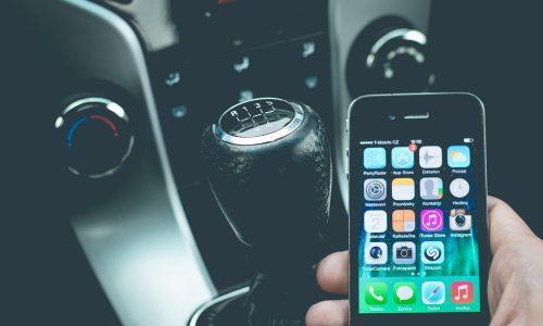 Australien: Erste Kameras gegen Handy-Sünder im Einsatz