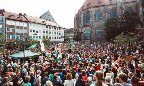 Greta Thunberg: So fährt sie heim