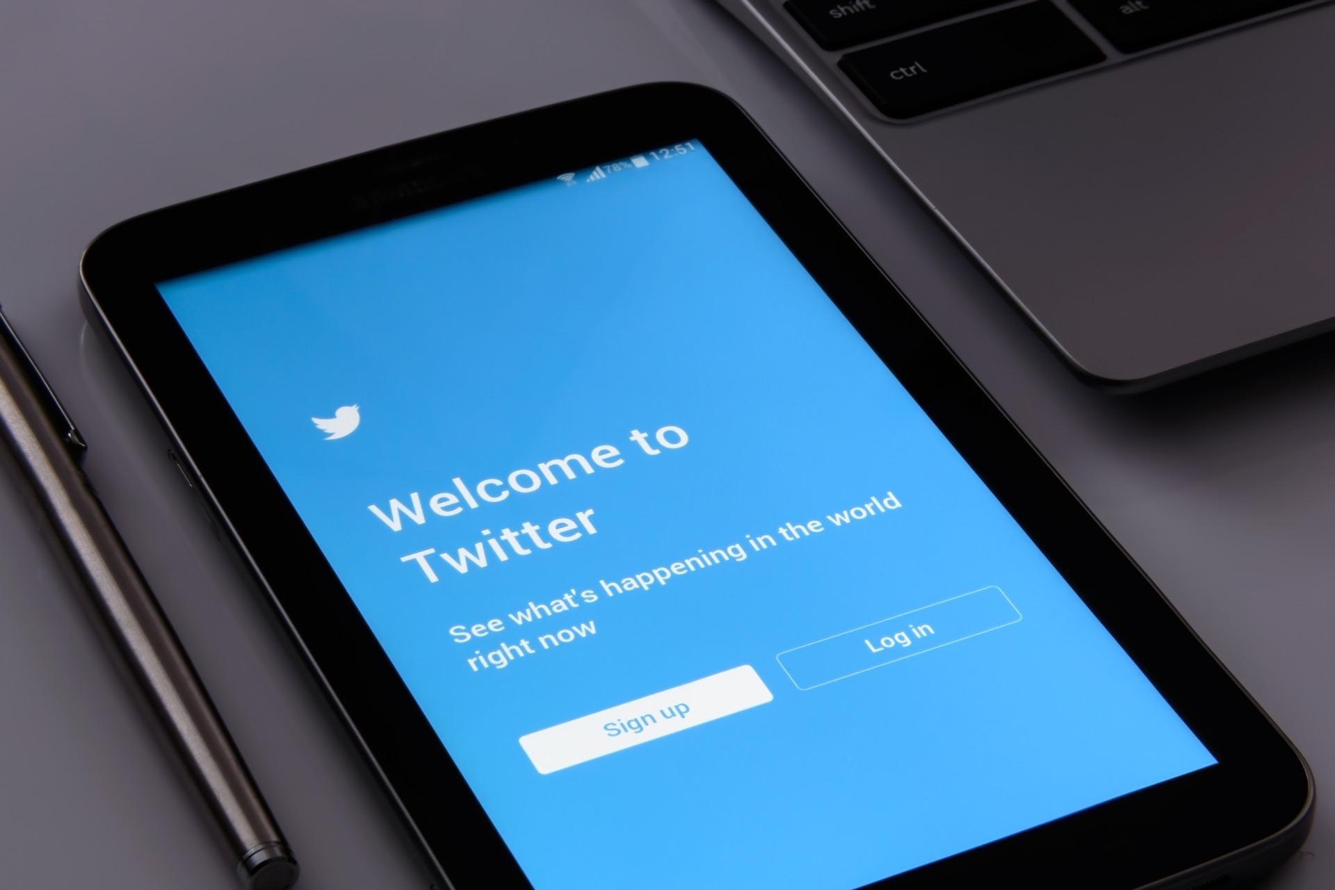 Twitter wird irreführende Medien kennzeichnen und entfernen