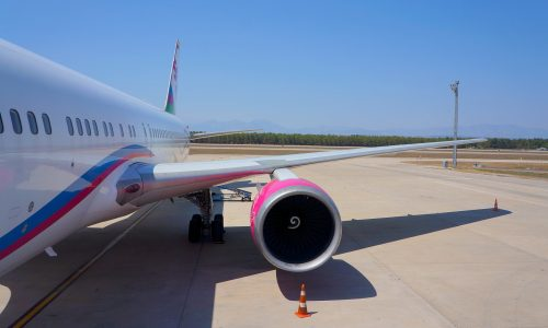 Boeing: Produktion von 737 Max-Modell eingestellt