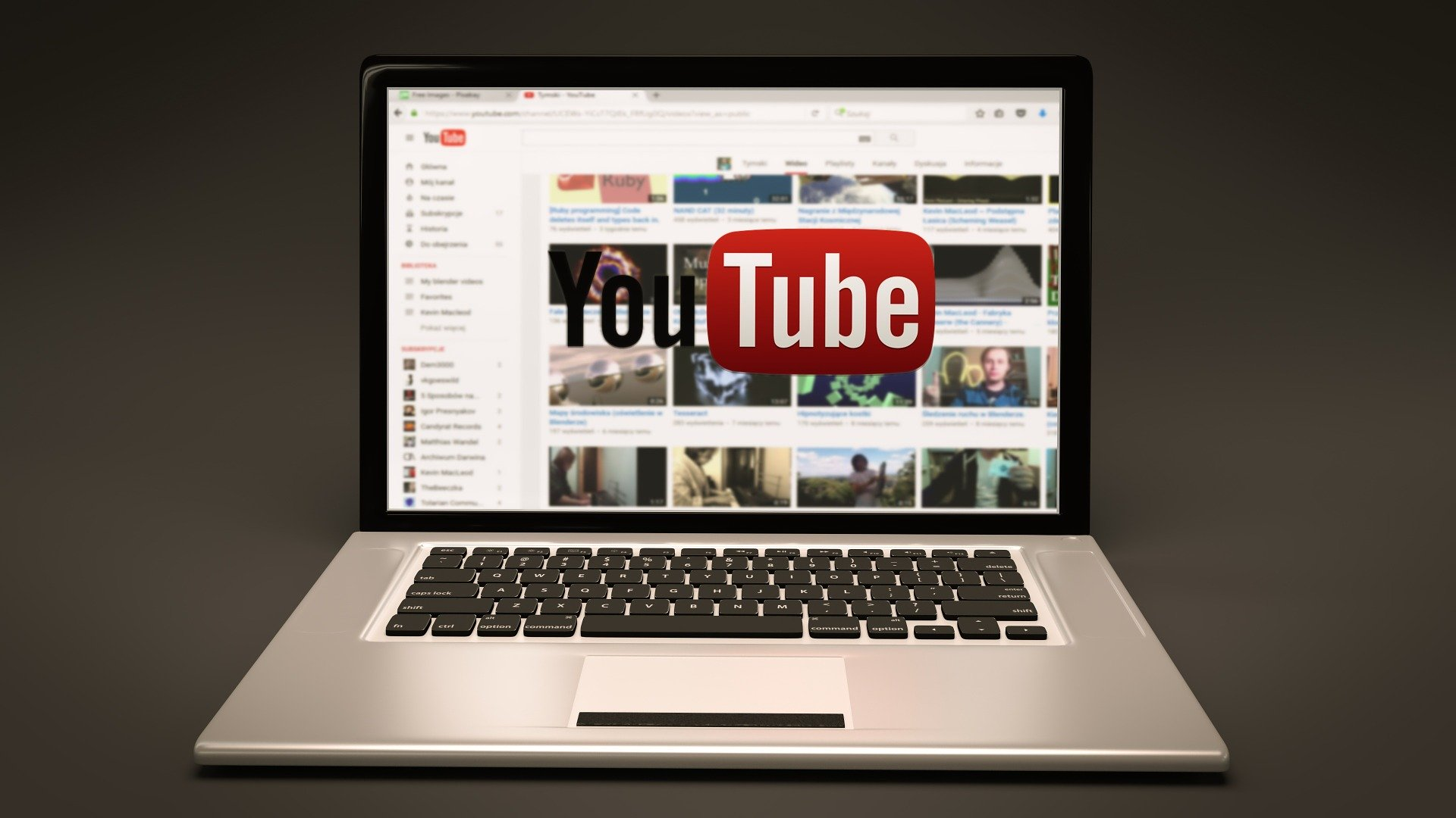 YouTube: Werbung von Top-Marken finanziert Klima-Lügen
