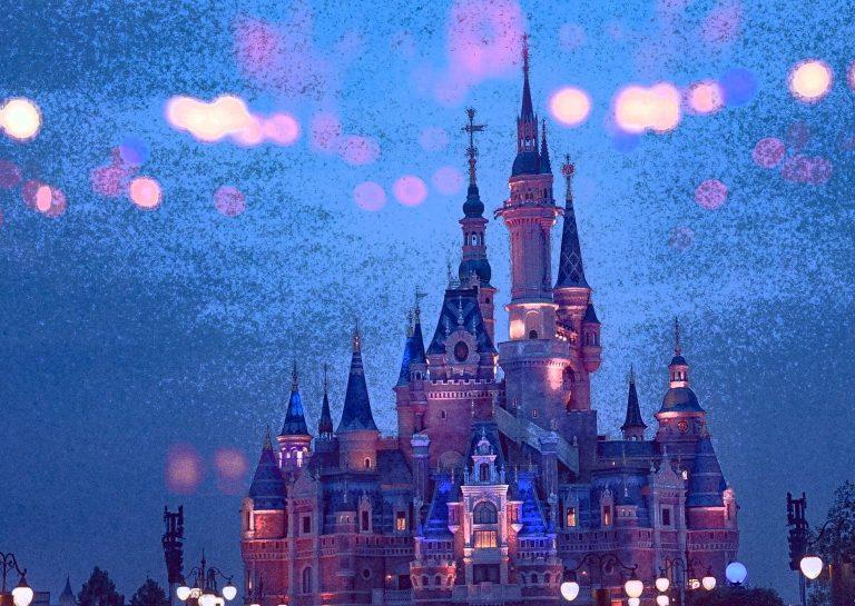 Coronavirus: Disneyland geschlossen