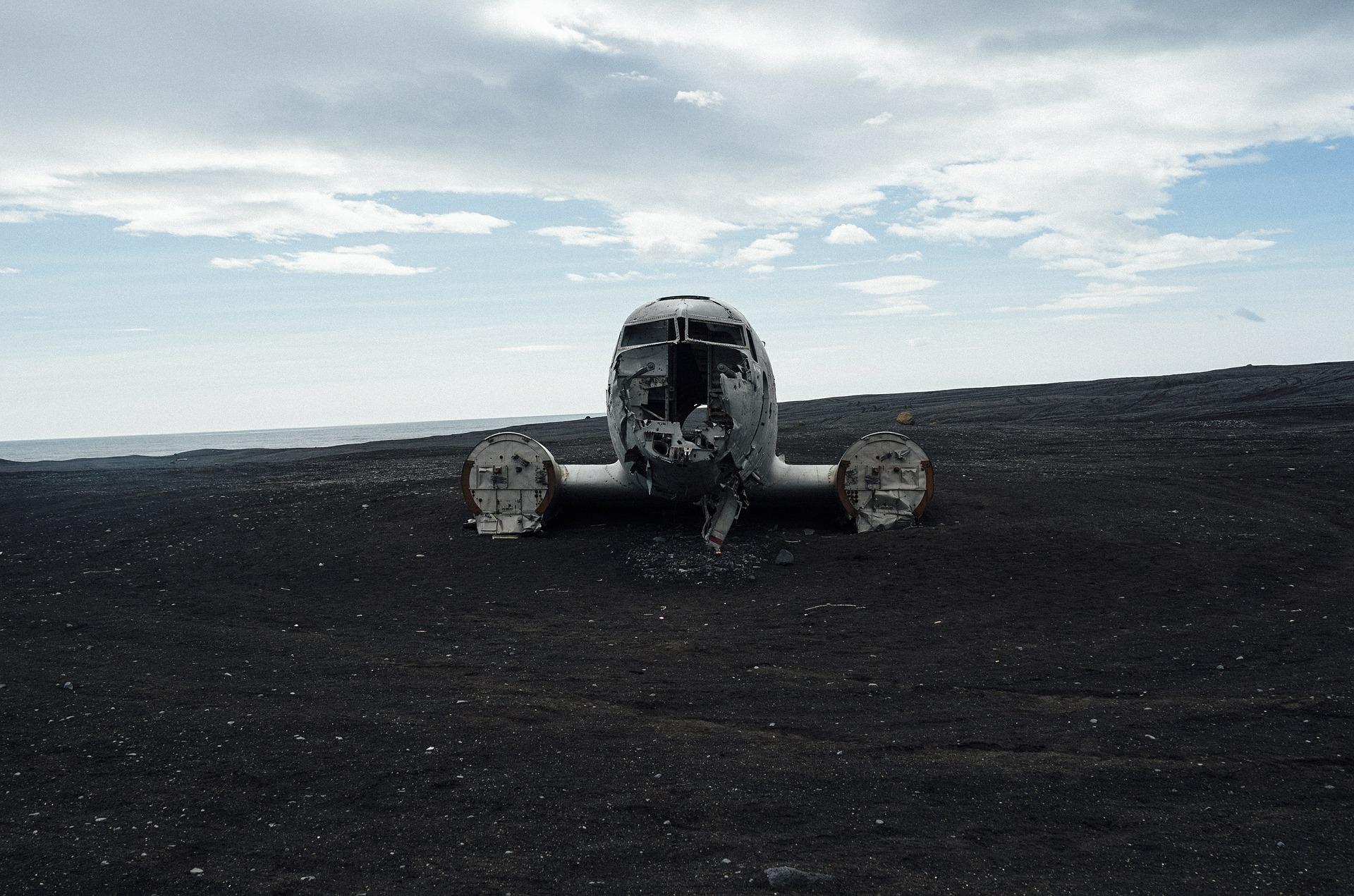 Flugzeugabsturz: Mehr als 160 Tote nach Boeing-Crash