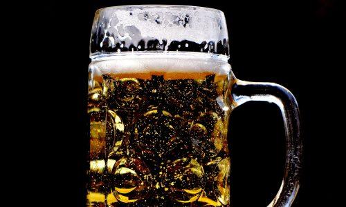 Australische Stadt hat nur mehr Bier, kein Wasser