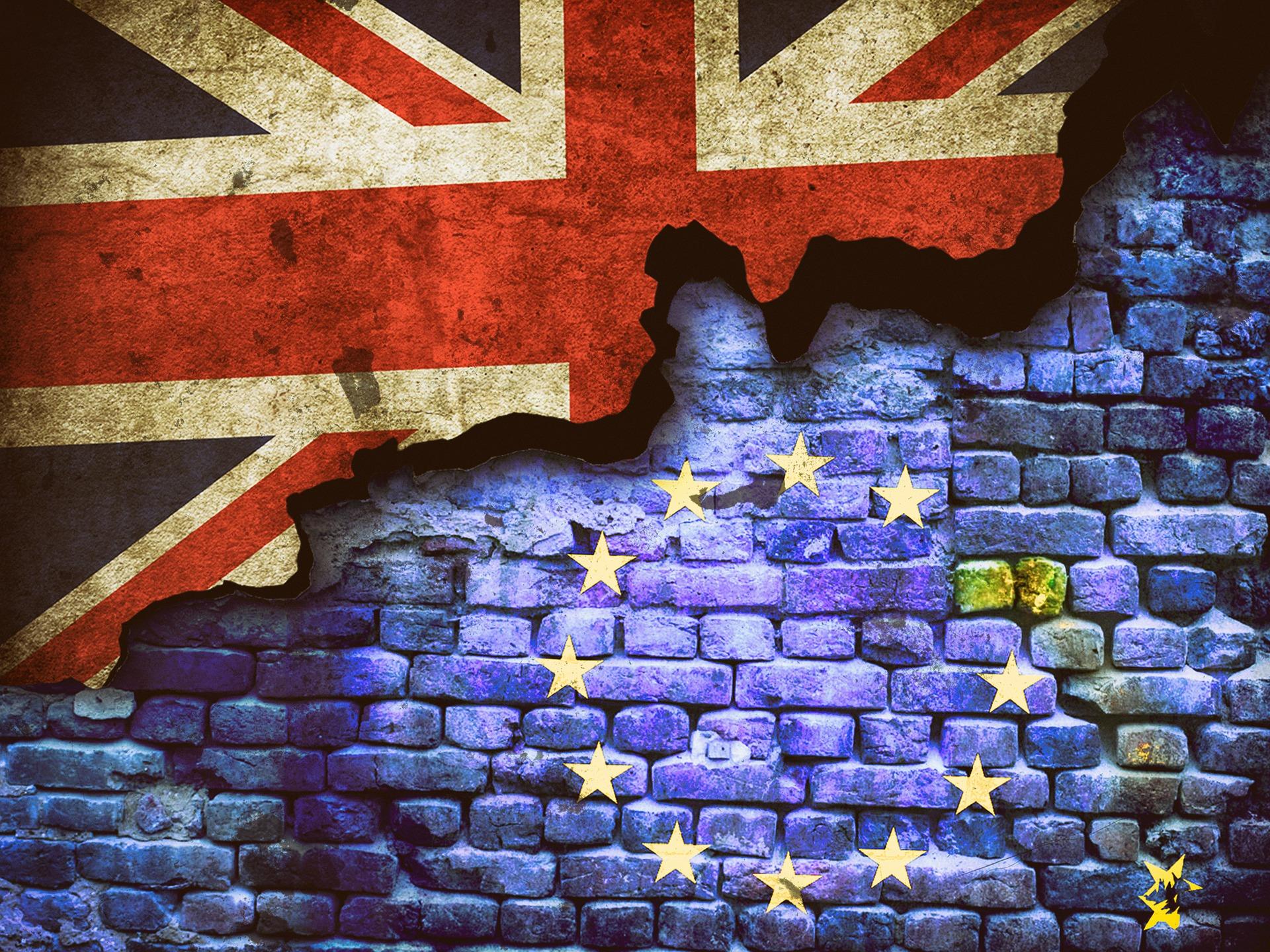 Deutsche Politiker verurteilen Boris Johnsons Rhetorik nach Brexit