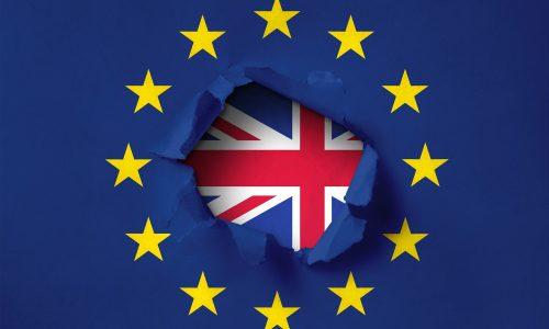Ursula von der Leyen verspottet Boris Johnson wegen Handelsabkommen