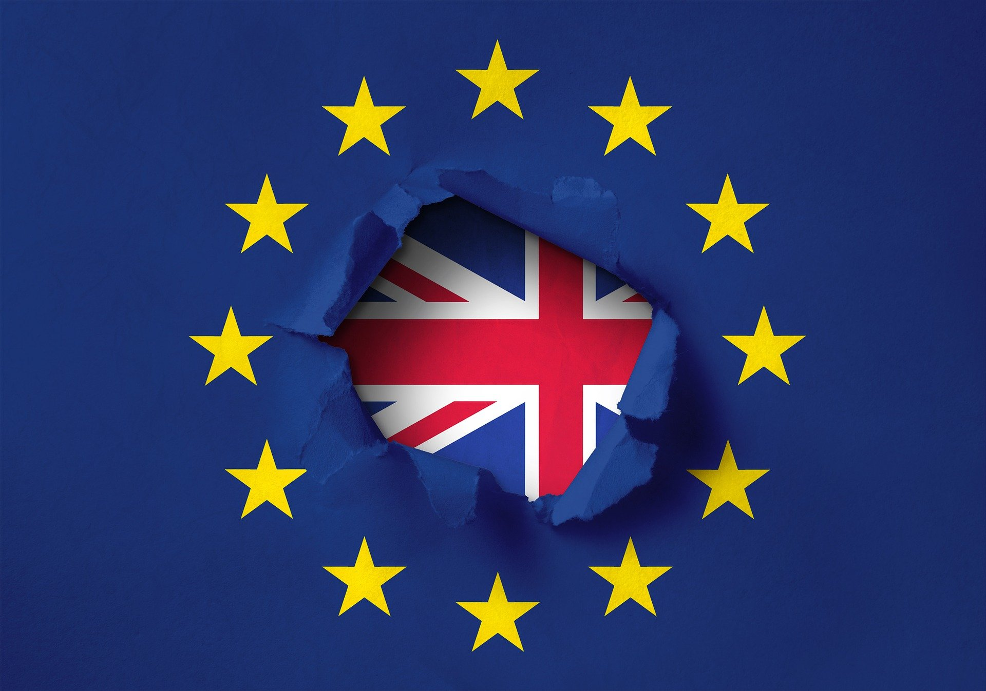 """Großbritannien: """"Wir werden nicht nachgeben, um EU zu entsprechen"""""""