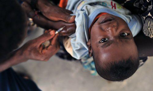 Masern: Über 6.000 Tote beim schlimmstem Ausbruch der Welt