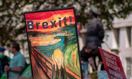 Brexit: Reisen wird für Briten schwieriger