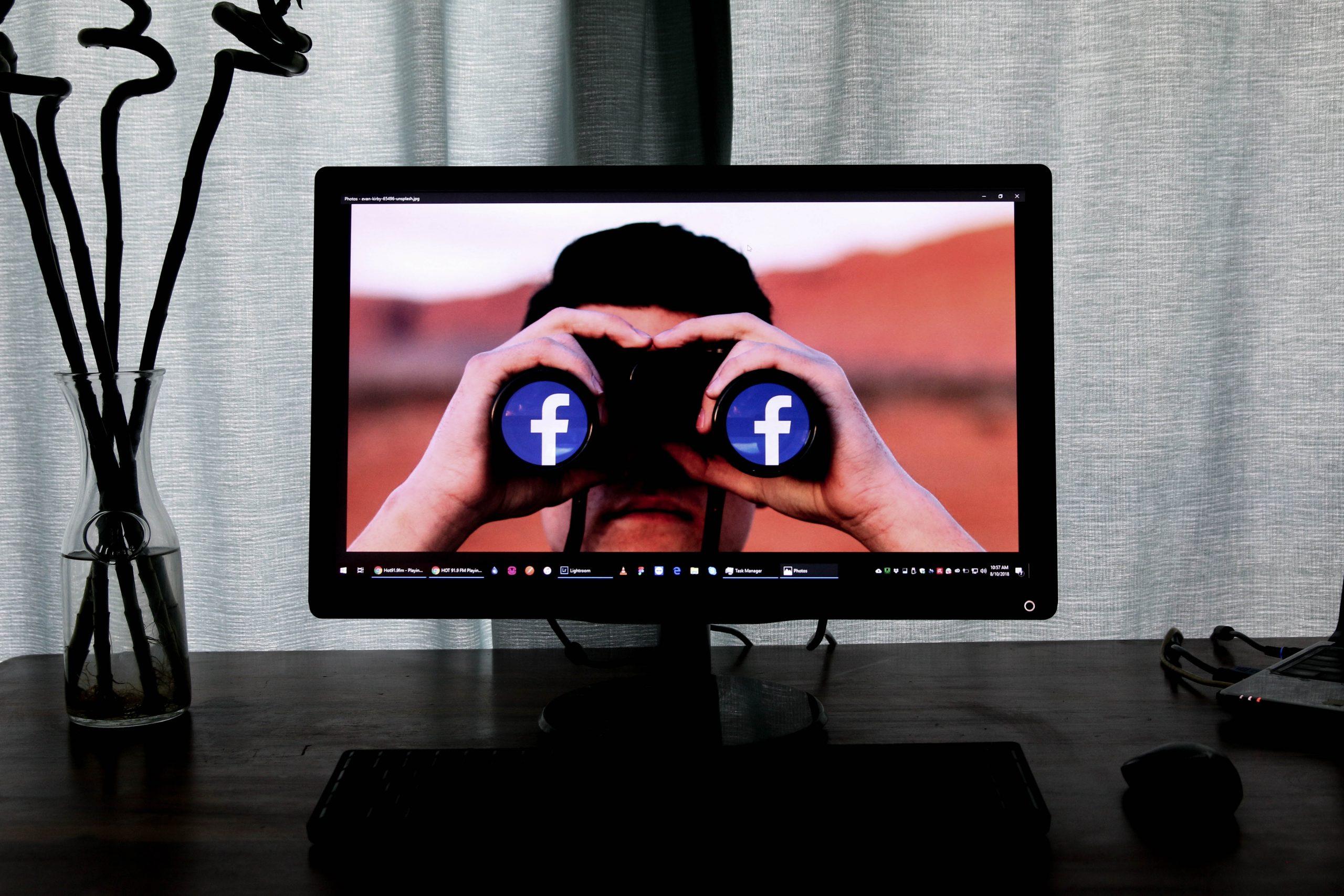 Facebook muss sich bei China entschuldigen