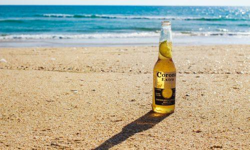 Was hat der Coronavirus mit dem Bier zu tun?