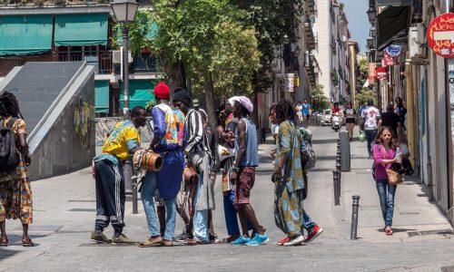 Mittelmeerroute: Illegale Einwanderung um 46% gestiegen