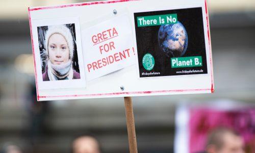 Mann rechnet schonungslos mit Greta Thunberg ab