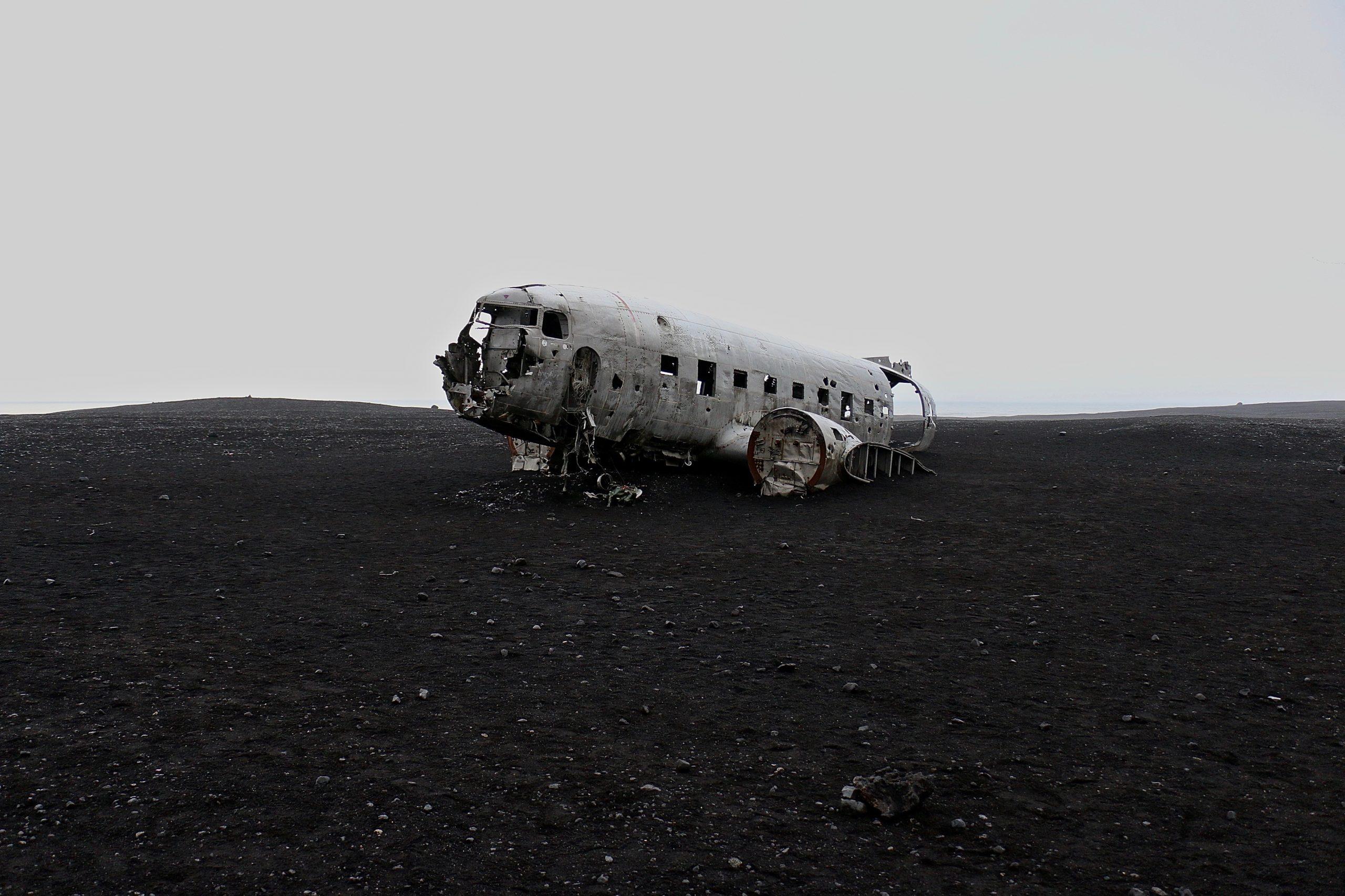 Mysteriöser Anruf: Wusste diese Frau vor dem Start vom Flugzeugabsturz?