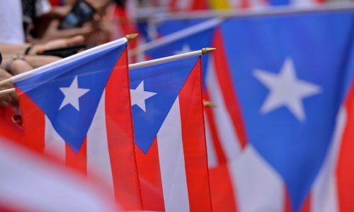 Puerto Rico von Erdbeben erschüttert