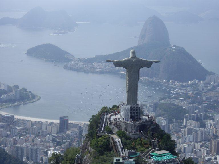 Rio de Janeiro: Polizei tötet jeden Tag fünf Menschen