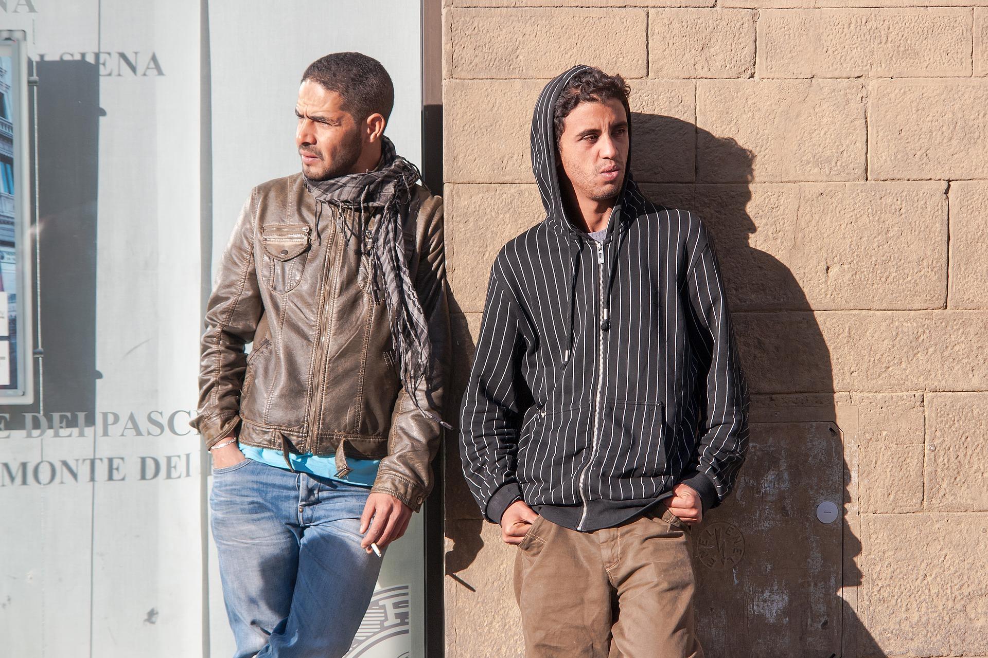 Asylbehörde: Corona-Krise wird Asylanträge in Europa steigen lassen