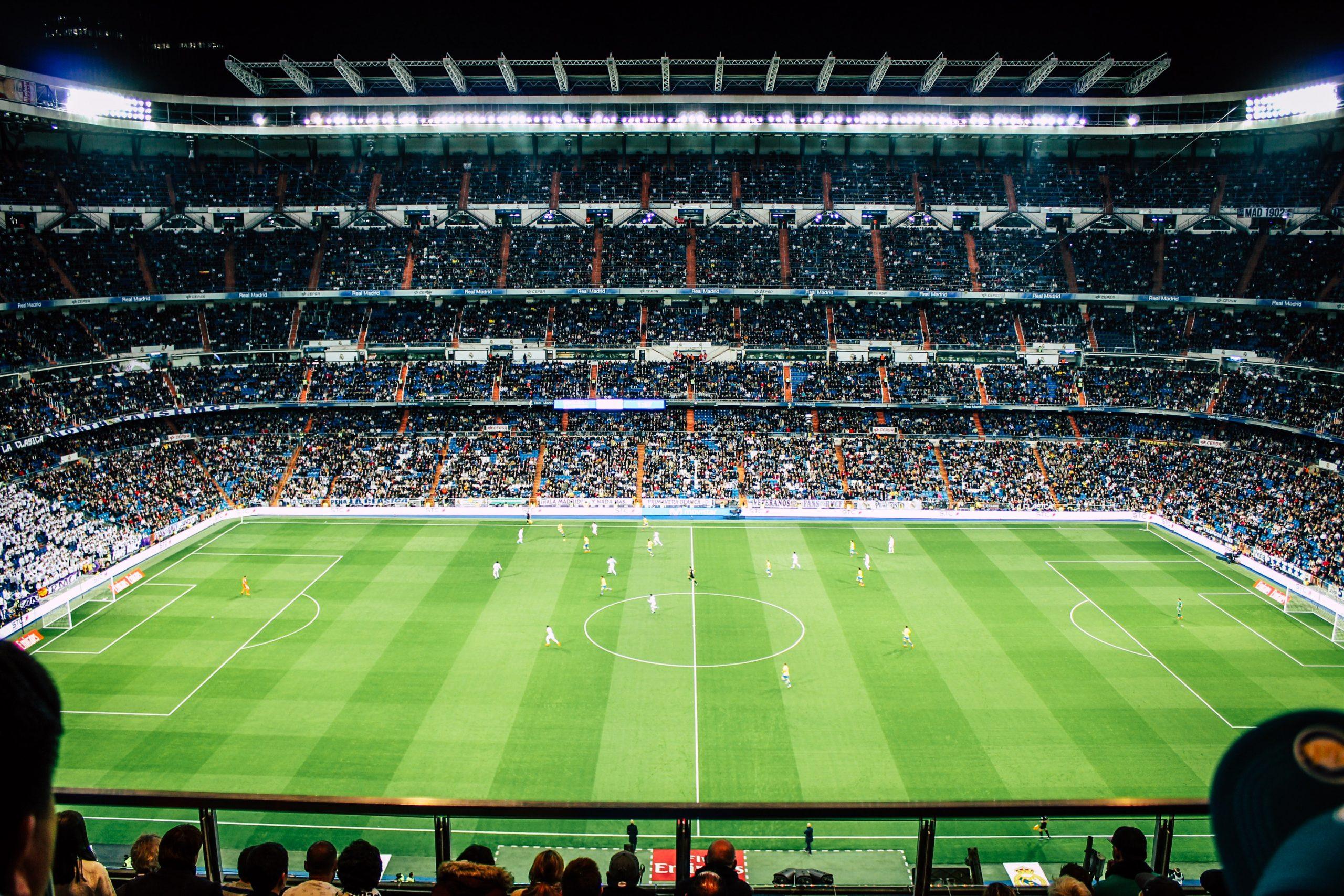 Fußballfans haben erhöhtes Herzinfarkt-Risiko
