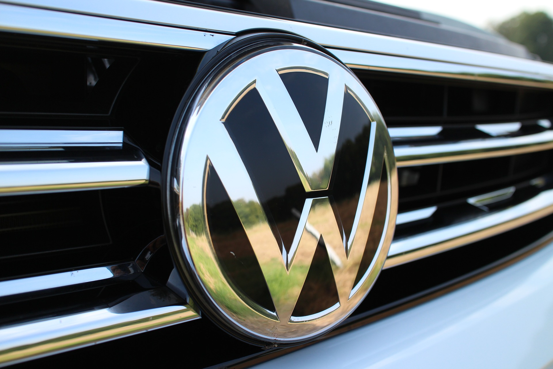 Volkswagen baut Fabrik zu Corona-Spital um