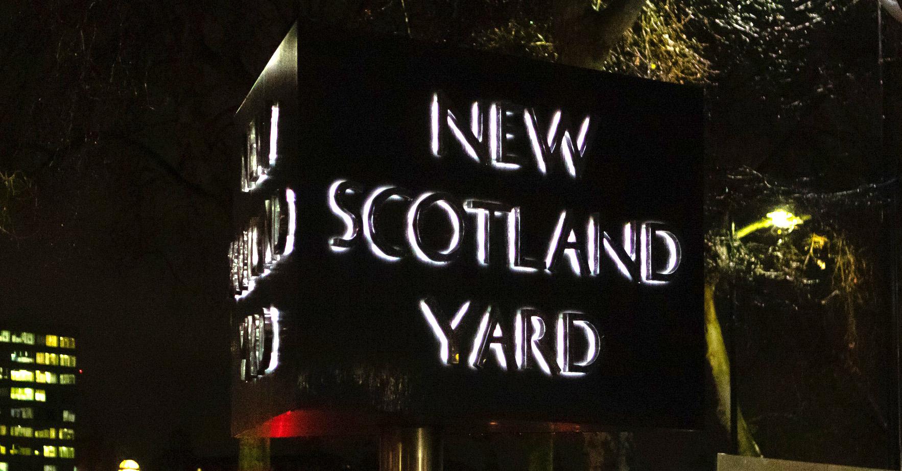 Messerattacke in London: Angreifer kurz vorher aus Gefängnis entlassen