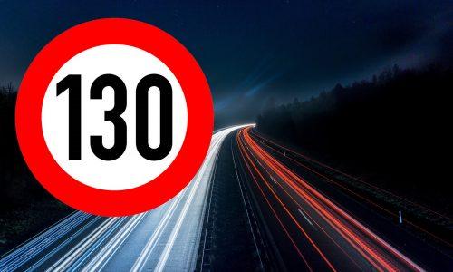 Kommt Tempo 130 auf deutschen Autobahnen?