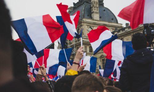 """Emmanuel Macron: """"Blasphemie ist kein Verbrechen"""""""