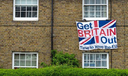 Großbritannien: Johnson-Regierung plant strenges Einwanderungsgesetz