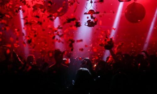 Berliner Nachtclubs wollen denselben kulturellen Status wie Opernhäuser