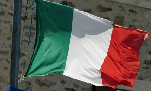 Italien kämpfte darum, die Bürger von der Coronavirus-Krise zu überzeugen. Was kann Europa lernen?