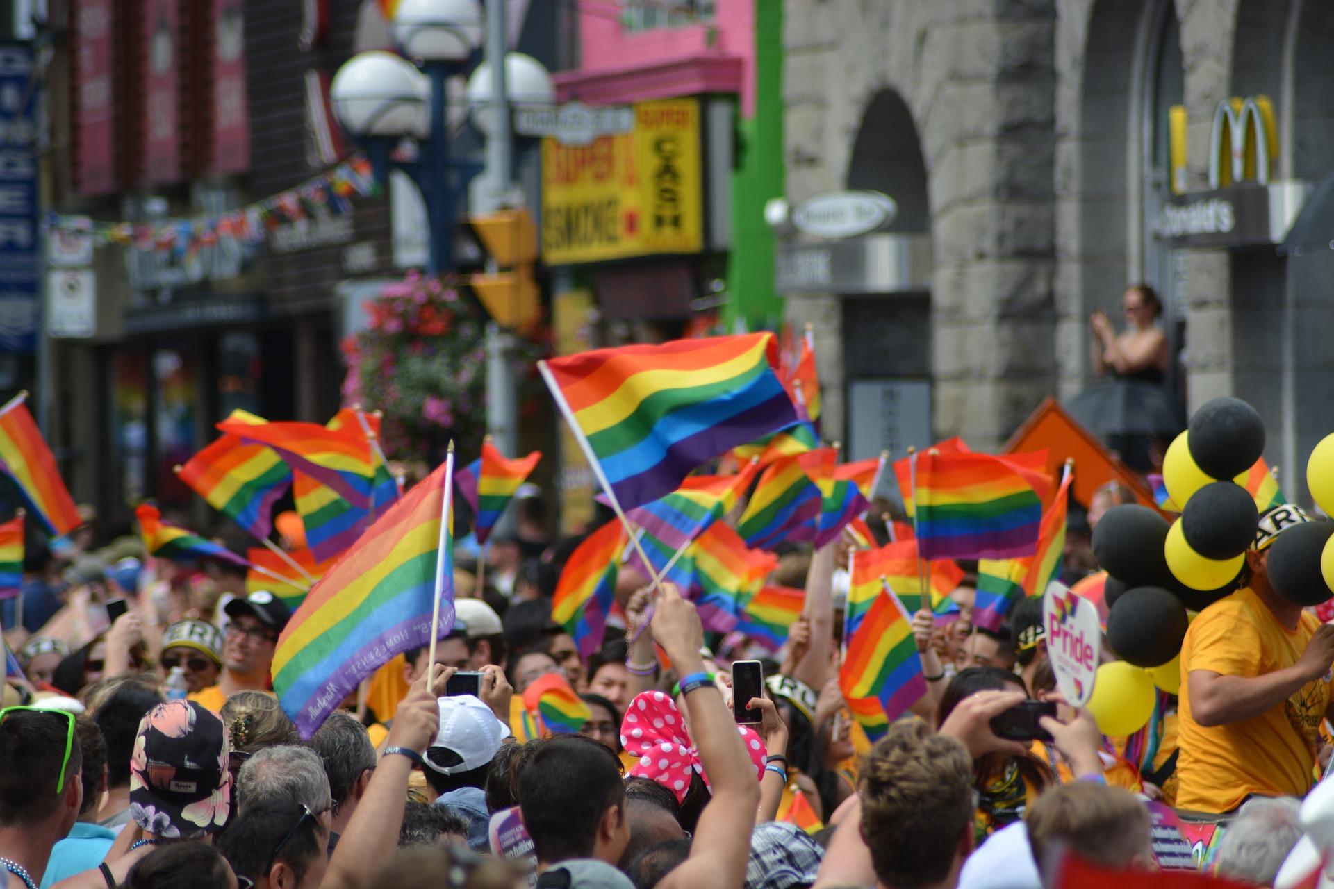Ist Homosexualität Eine Krankheit