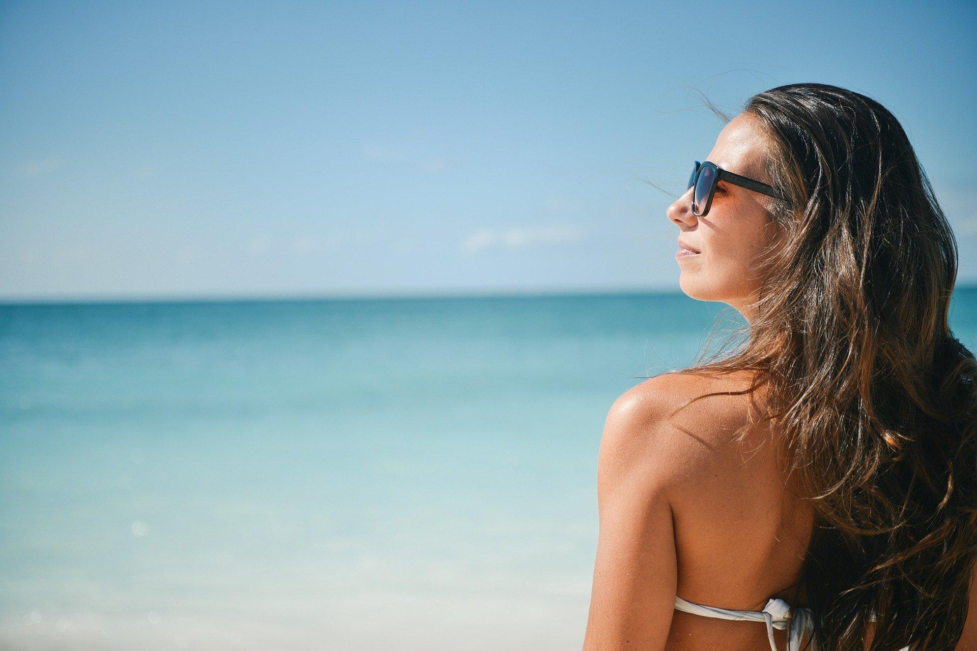 """""""Unangemessen"""": Touristin wegen Tragen von Bikini festgenommen"""
