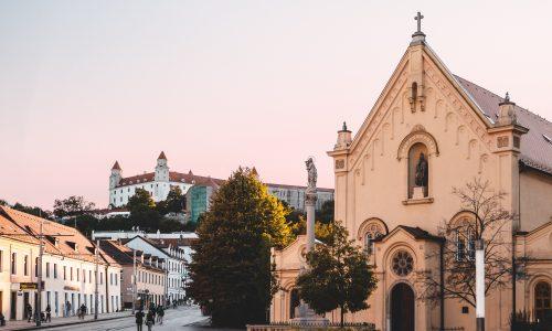 Kotlebovci: Kommt es zum großen Rechtsruck in der Slowakei?