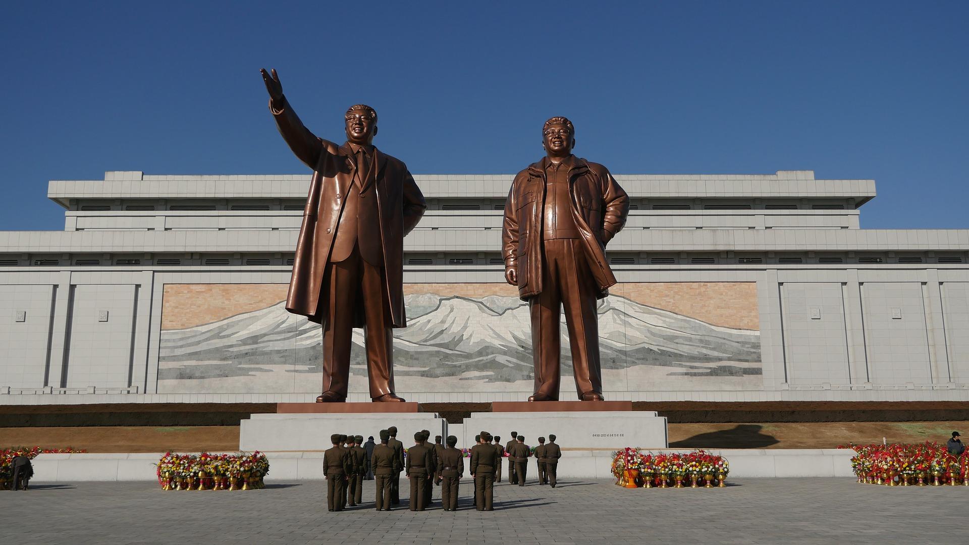 Nordkorea: Beamter wegen Coronavirus hingerichtet
