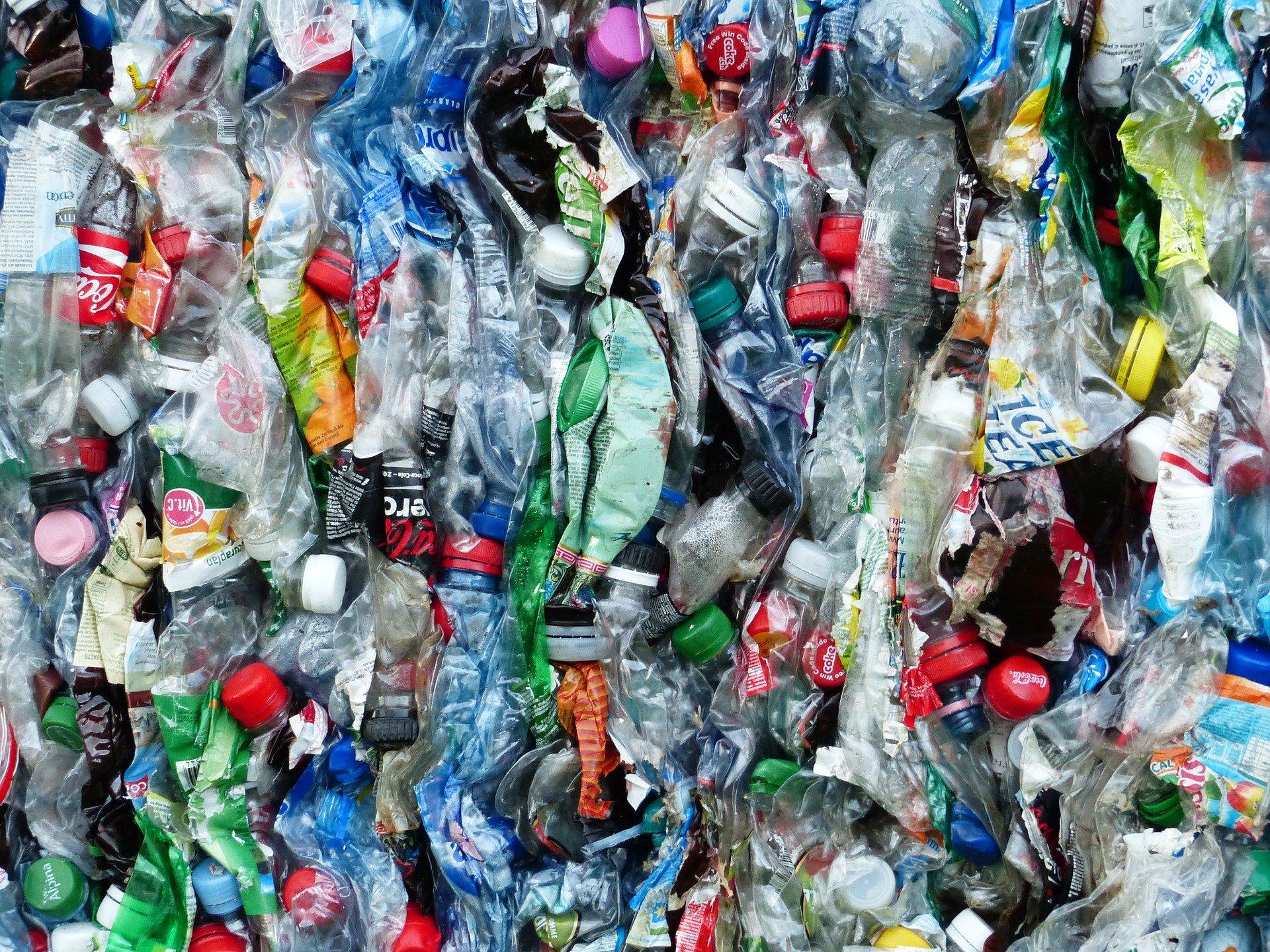 Studie: Produkte aus Recycling haben keinen Markt
