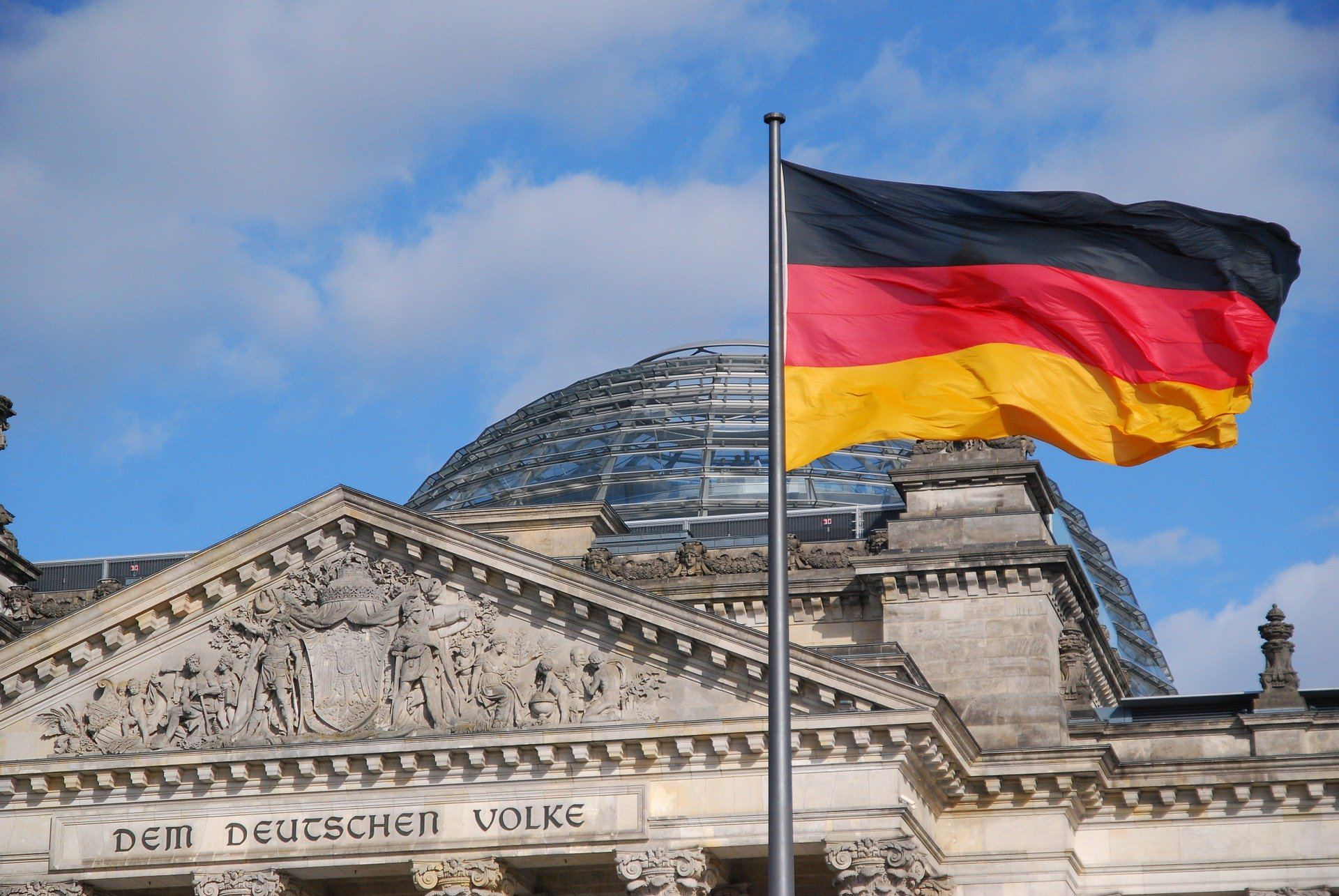 Deutschland: CDU sagt Wahl für neuen Vorsitzenden ab