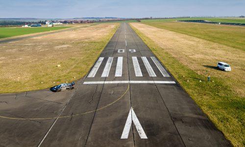 Wegen Klimawandel: Dritte Landebahn in Heathrow ist illegal