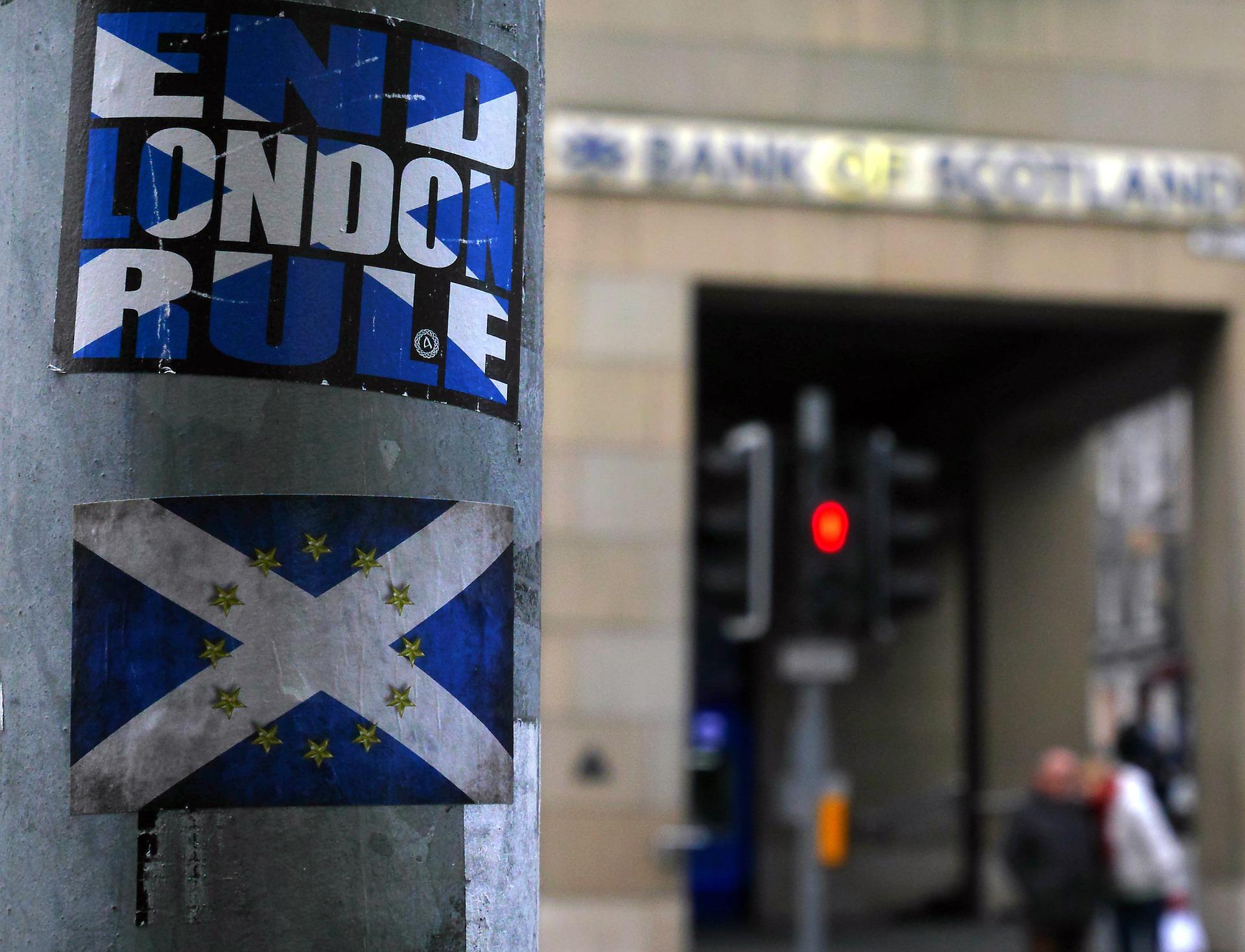 Schottland: Mehrheit will jetzt Unabhängigkeit von Großbritannien