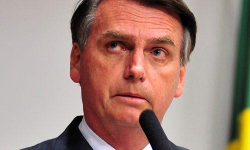 """Coronakrise: Brasilianischer Präsident nennt vorbeugende Maßnahmen """"Hysterie"""""""