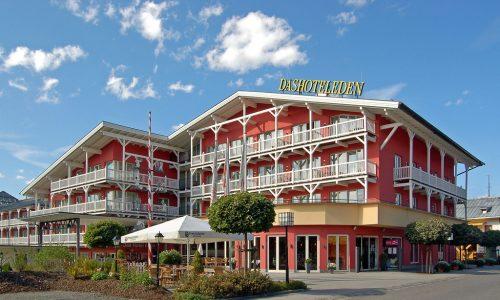 Österreich verschärft Maßnahmen: Hotels müssen schließen
