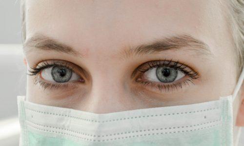 Kann eine Gesichtsmaske das Coronavirus stoppen? Covid-19-Fakten überprüft