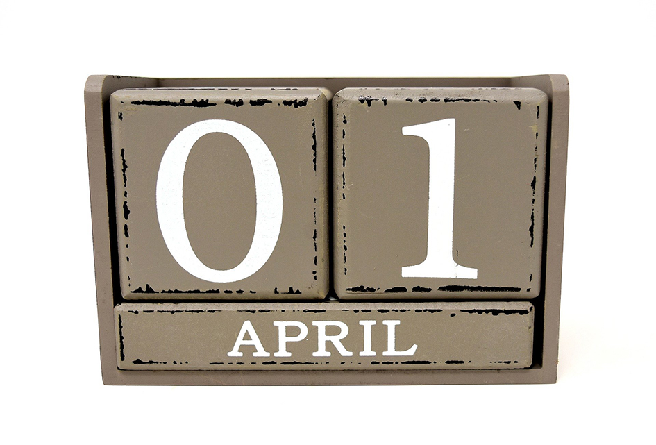 1. April: Aprilscherze zum Coronavirus könnten teuer kommen