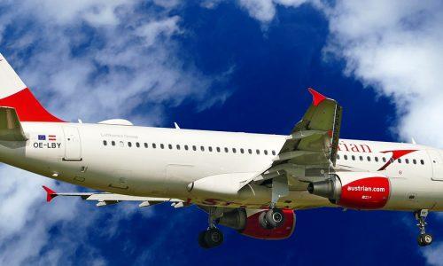 Coronakrise: Flugbetrieb der AUA bis 19. April eingestellt