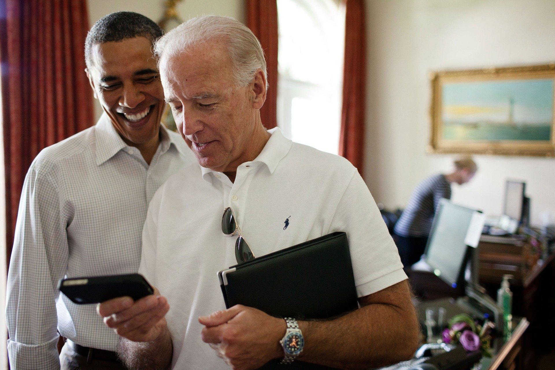 Super Tuesday: Rivalen unterstützen jetzt Joe Biden