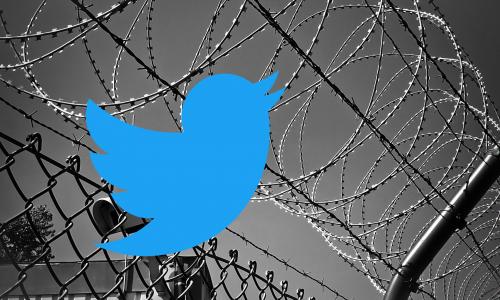 Deutschland: Twitter-Kampagne gegen neue Flüchtlinge gestartet